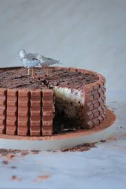 kinderschokolade torte