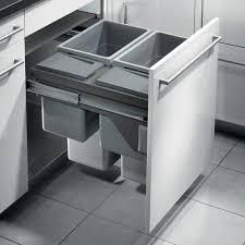 poubelle cuisine pivotante poubelle de cuisine