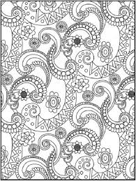 113 Best Images About Printable Coloring Pages On Pinterest Throughout For Middle Schoolers