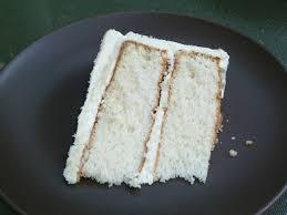 Snow White Cake Slice