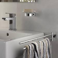 badezimmermöbel 40624001 material metall grohe essentials