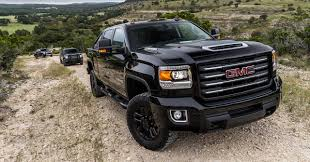 GMC Lifts The Covers Off New Sierra HD All Terrain X - ChevyTV Gallery Remington Gmc Sierra On 20x9 Buckshot With Offroad Decal Denali Hd Maverick D538 Fuel Offroad Wheels 2019 At4 Lets You In Comfort Motor Trend Introduces More Sensible Xtreme Truck The Truth Tries To Elevate Offroading Offroadcom Blog First Drive I Am Not A Chevy Website Of 20 2500 Spied With Luxurylevel Upgrades Truck Take Jeep And The Ford Raptor Unveiled Debuts Trim On Autotraderca 2016 All Terrain X Revealed Gm Authority 2014 2018 1500 Add Lite Front Bumper