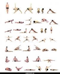 Hatha Yoga Poses Easy Vinyasa Flow Yogawithpaul