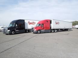 100 Best Lease Purchase Trucking Companies Bay Bay Transportation Named One Of The Fleets To Drive For
