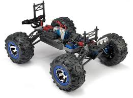 100 Traxxas Monster Jam Trucks Summit 4WD Extreme Truck King Cobra Of Florida