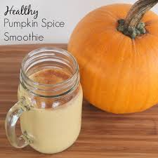 Freezing Pumpkin Puree For Smoothies by Healthy Pumpkin Spice Smoothie Pick Any Two