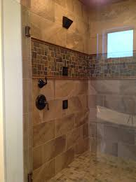 Custom Tile Shower With Slate Accent | HJM Projects | Bathroom ... Custom Bathroom Design Remodels Petrini Homes Austin Tx 21 Luxury Mediterrean Ideas Contemporary Home Bathrooms Small Designer Londerry Nh North Andover Ma Tub Simple Modern Designs For Spaces Tile Kitchen Cabinets Phoenix By Gallery Wcw Kitchens 80 Best Of Stylish Large Jscott Interiors And Remodeling Htrenovations Shower Remodel Price Tiny