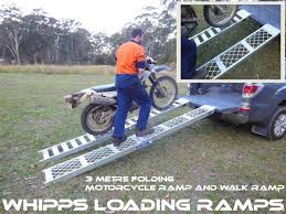 100 Motorcycle Ramps For Pickup Trucks Loading