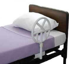 Ez Adjust Bed Rail by Bed Rail Archives Discount Medical Supply