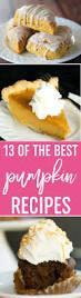 Bisquick Pumpkin Pie Muffins by 13 Of The Best Pumpkin Recipes Brown Eyed Baker