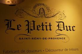 la cuisine de m鑽e grand 以身嗜法 法國迷航的瞬間j hallucine le petit duc 小公爵糖果店