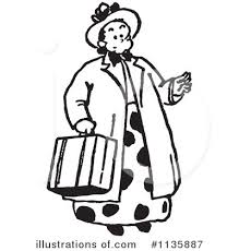 Royalty Free RF Travel Clipart Illustration 1135887 By Picsburg