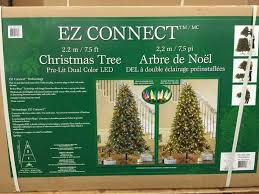 Christmas Tree Costco 12 Ft Assembly Video Gallery Fine Decoration