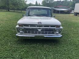 100 1965 Ford Truck For Sale F100 For Sale 2110170 Hemmings Motor News Vintage