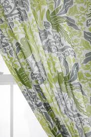 Yellow And Gray Chevron Kitchen Curtains by Yellow Chevron Curtains 96 Curtains Gallery