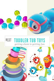 Inflatable Bath For Toddlers by Best 25 Best Bath Toys Ideas On Pinterest Baby Bath Toys