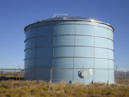 100 Grand Designs Water Tower For Sale Aquastore Glass Lined Liquid Storage Tanks CST Industries