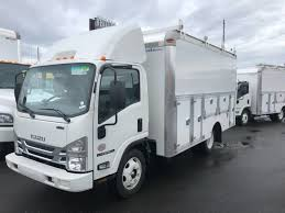 100 Npr Truck 2019 ISUZU NPR XD Philadelphia PA 5003243113