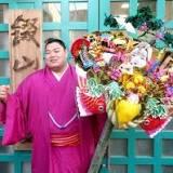 阿炎政虎, 三賞, 幕内, 寺尾常史, 大相撲, 日本相撲協会