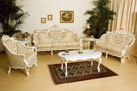 Gallery Of Vintage Living Room Furniture Sets