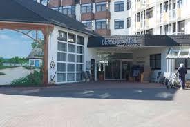 senioren und pflegezentrum blomberg klinik bad laer in bad laer