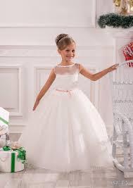 online get cheap white girls pageant dress aliexpress com