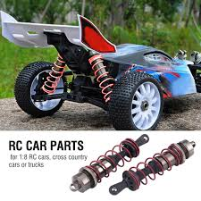 2pcs Alloy Rear&Front Shock Absorber For HSP 1:8 RC Cross Country ... Rc Car High Quality A959 Rc Cars 50kmh 118 24gh 4wd Off Road Nitro Trucks Parts Best Truck Resource Wltoys Racing 50kmh Speed 4wd Monster Model Hobby 2012 Cars Trucks Trains Boats Pva Prague Ean 0601116434033 A979 24g 118th Scale Electric Stadium Truck Wikipedia For Sale Remote Control Online Brands Prices Everybodys Scalin Pulling Questions Big Squid Ahoo 112 35mph Offroad
