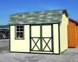 12x16 Gambrel Shed Kits by 28 Shed Construction Plans U0026 Blueprints For Building Durable