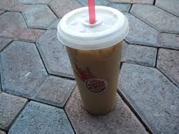 Pumpkin Iced Coffee Dunkin Donuts 2015 Calories by Review Burger King Seattle U0027s Best Iced Mocha Coffee Brand Eating