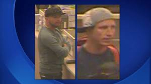 Police Search For Men Wanted In Nordstrom Rack Robbery  CBS Denver