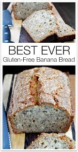 Bisquick Pumpkin Banana Bread by Best Ever Gluten Free Banana Bread