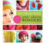 Storey Publishing 101 Designer One Skein Wonders
