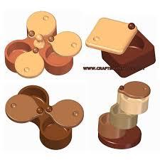 free wooden box plans