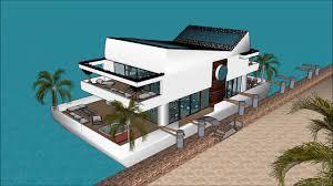 100 Boathouse Design Design Amsterdam Sims Freeplay Houseboat Making Sims 4 Luxury Yacht Legend Floating Villa