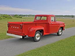 Auctions - 1960 Ford F100 Pickup | Owls Head Transportation Museum Shanes Car Parts Vehicle Featured In Popular Mechanics 1960 Ford F100 Gateway Classic Cars St Louis 6232 Youtube Subtle And Clean Hot Rod Network 1957 Pickup Truck 1960ickupnsratspermancebestinafordrear F500 For Sale Best Resource Fire Series Review Specs Pictures Collection Hd Dennis Carpenter Catalogs Benishekforngresscom Ford Pickup Hotrod Blue Silver Craigslist In Rgv