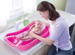 Infant Bath Seat Ring by Amazon Com The First Years Sure Comfort Deluxe Newborn To