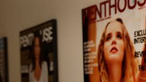 100 Penthouse Maga Magazine Parent Files For Bankruptcy Protection