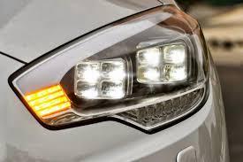 i want the k900 headlights on my soul