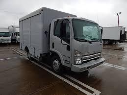 100 Beverage Truck 2009 Isuzu NRR Norfolk VA 5002450849 CommercialTradercom