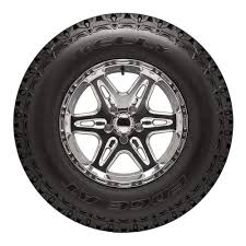 100 Kelly Truck Tires Edge AT LT26575R16 R Light Tire By At Fleet Farm