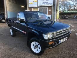 100 Toyota Hilux Truck Used For Sale Walton Motors