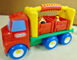 LITTLE TIKES Handle Hauler Farm Truck With Sounds - Complete ... Little Tikes Dump Truck Vintage Imagination Find More Dumptruck Sandbox For Sale At Up To 90 Off Red And Yellow Plastic Haulers Buy Tikes Digger Dump Truck In Londerry County Monster Dirt Digger Big W Amazoncom Cozy Toys Games Preschool Pretend Play Hobbies Handle Donnie Diggers 2in1 Excavator Bluegray Vintage Little Tikes I80 Expressway Replacement Part