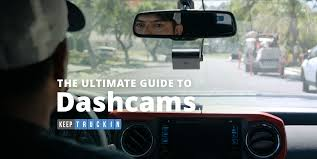 100 Truck Dash Cam The Ultimate Guide To Dash Cams