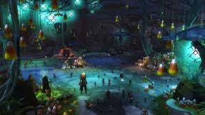 Forge Of Empires Halloween Event 2016 by All The Games With Halloween 2016 Events And Updates Gamespot