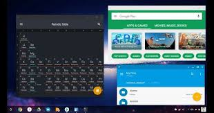 Android Nougat for Chrome OS to bring resizable apps