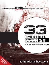 33 The Series Vol 5 A Man And His Marriage