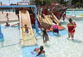 Clovis Christmas Tree Lane by Visit Wild Water Adventure Park In Clovis Ca The Valley U0027s