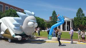 The 'Rick And Morty' Rickmobile Is Coming To Orlando Next Week | Blogs 1974 Dodge 950 Vintage Truck Walkaround 2018 Truckworld Toronto Rejected Trucks At Gibson World White Sippertruck For Sale Orlando Florida Price 17600 Year Its Going To Be A Bumpy Ride The Knight Bus Complete With Monster Jam Over Bored Official 101one Wjrr Tug Of War Trucks Gone Wild Cowboys Youtube 14 Photos Auto Repair 3455 S Dr Used Sanford Lake Mary Jacksonville Tampa And Fire Department Skins Volvo Truck Euro Car Dealer In Kissimmee