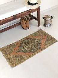 kleine t u00fcrkische kilim teppich teppich eingang teppich