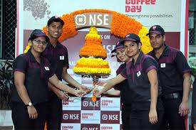 11000 Plus Employees Of Which Nearly 10000 Are Working In The Coffee Business It Permitted Its Team Members Cafe Day Seeta Vishvakarma